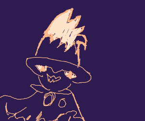 Mismageous (Pokemon)
