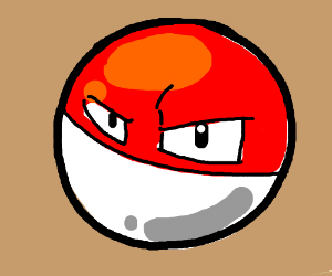 Voltorb (Pokemon)