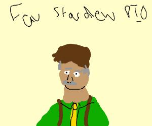fav stardew valley character PIO