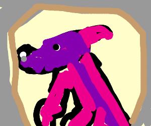 Free Draw w/o purple pink or white PIO