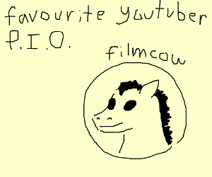 Favourite Youtuber