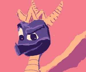 spyro the dragon (skip if u dont know)