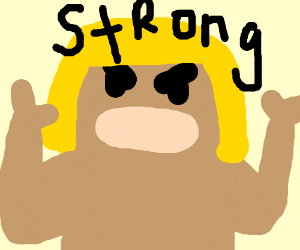 Strong alolan diglett