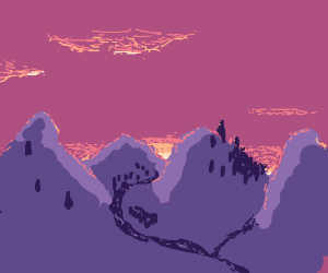Sunset PIO