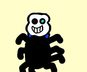 sans-spider