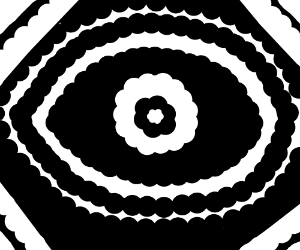 cloudy eye infinity