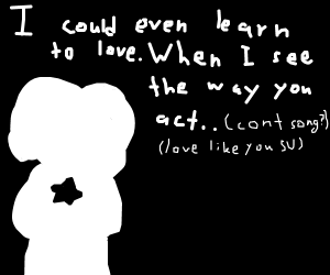 I could do about anything (Lovelikeu)