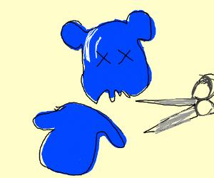 Suicidal Gummy Bears