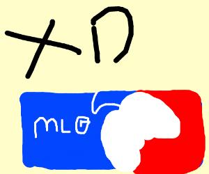 op xD mlg