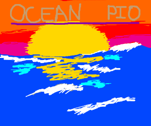 Ocean PIO
