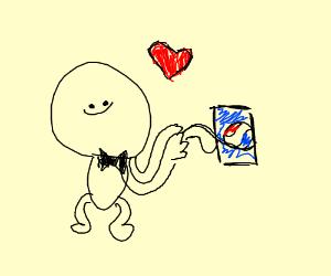 The origins of Pepsiman