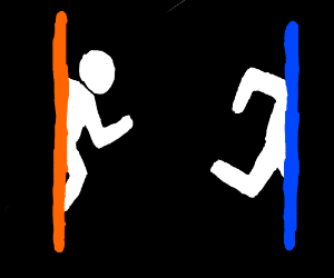 Portal (the game)