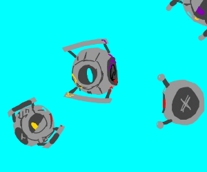 wheatley and other cores