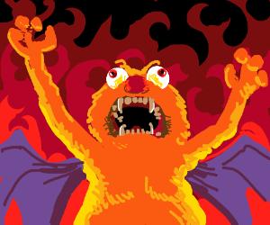 Yellmo, Ruler of Hell