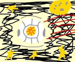 Space Core (Portal 2)