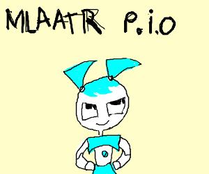 MLAATR character PIO