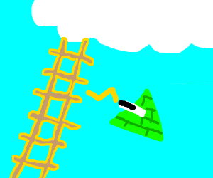 Illuminate can make ladders up to clouds