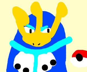 Pingoleon empoleon pokemon drawception - Pokemon pingoleon ...