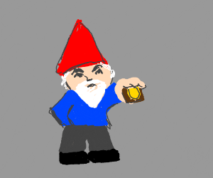 The Gnome police