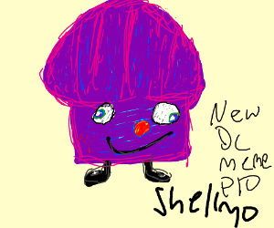 Create a new Drawception Meme PIO