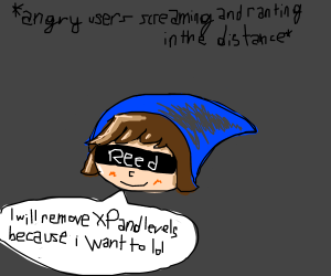 "Reed's ""Wonderful"" Ideas for Drawception"