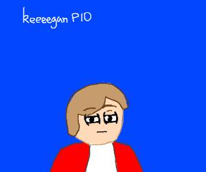 keeeegan PIO