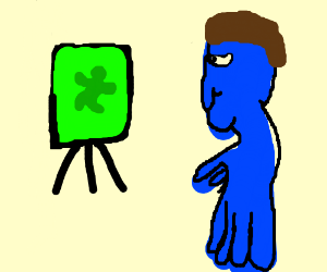 Bold and Brash insulted
