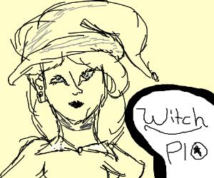 Witch PIO