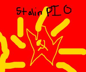 glory to communist russia