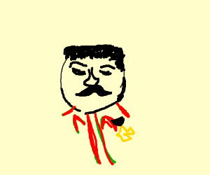 Stalin PIO (wtf)