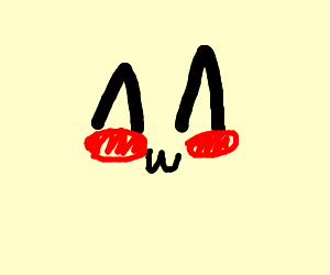 smiley face kawaii
