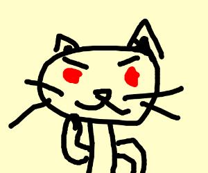 Red Eyed Cat Schemes
