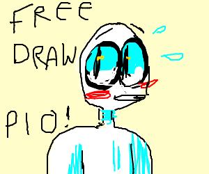 Freedraw (P.I.O) [no this isn't derail]