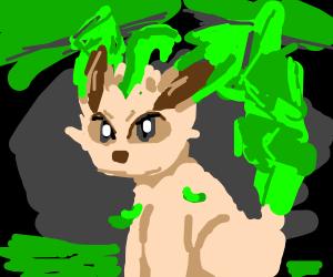 leafyon (pokemon) PIO