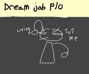 Dream job PIO (Becoming a teacher!)