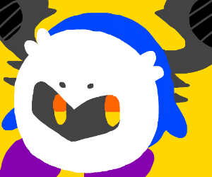 Meta Knight (from Kirby)