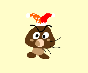 Kirby-goomba-jester