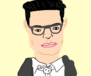 brendon urie /panic at the disco