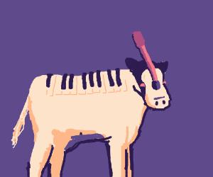 Music Cow
