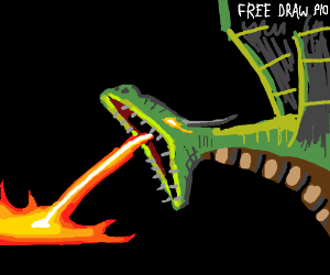 Free drawing P.I.O