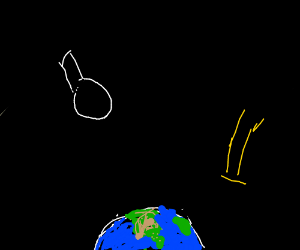 Bill Nye dominates earth with science.