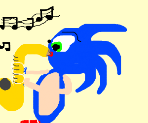 Jazz and sonic
