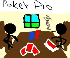 Poker PIO