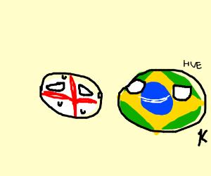 Help! Danmark is melting