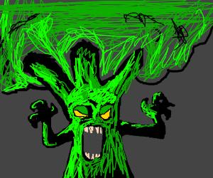 Broccoli Demon