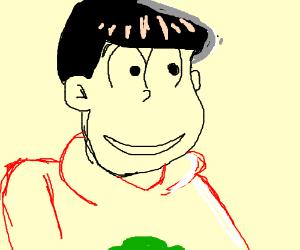 Your fav matsu brother PIO