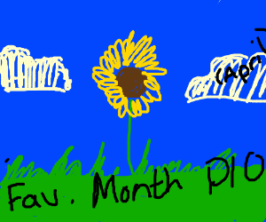 Fav. Month PIO