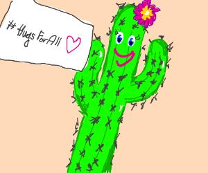 #HugsForAll