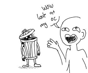 garbage ocs