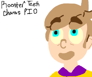 Rooster Teeth Characters (Pass it on/PIO)